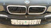 فرصة لأصحاب ال BMW رمز الفخامة