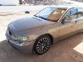 BMW  2005  نظيفه جدا