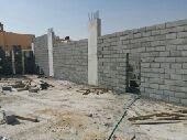 أعمال بناء