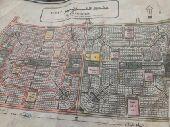 للبيع ارض بمخطط 122 مساحة770 متر موقع ممتاز