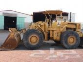 شيول 966C مديل 1981 - تم البيع