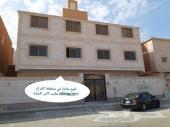 عمارة للبيع في حي الشراع مساحه 400 متر