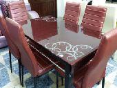 طاولات جديده بالكرتون