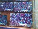 شاشات تلفزيون عرض خاص أفضل الأسعار