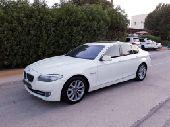 BMW 535i 2013 Model