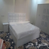 غرف نوم جديده الوان مختلفه السعر 1900ريال