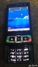 نوكيا N95 الجهاز نظيف