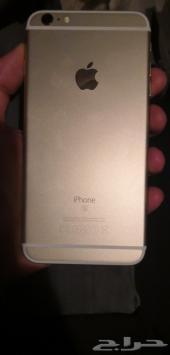 ايفون s 6 بلس للبيع