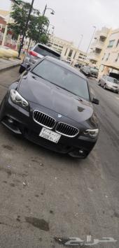 BMW M528i اصدار خاص