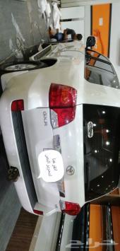 للبيع لاندكروزر موديل 2012