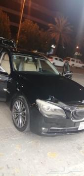 BMW سيارة