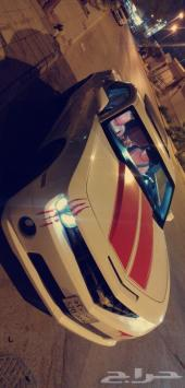 camaro كمارو 2013 فتحة شاشه