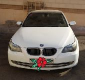استشارة بي ام 2008 BMW 530