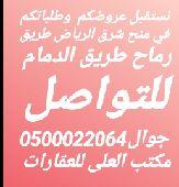 منح شرق الرياض طريق رماح طريق الدمام