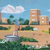 رسام متمكن الموقع نجران