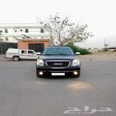 يوكون قصير موديل 2013 سعودي