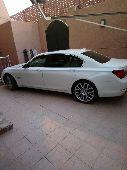 فرصة للمستخدم nbsp  BMW 740Li-2013