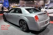 جناح كرايسلر 300 اس ار تي 8 Chrysler 300 SRT8 بأقل من ثلثين السعر موديلات 2011-2014