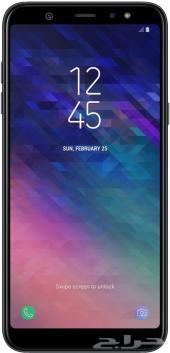 Samsung Galaxy A6  Dual SIM - 64GB  4GB RAM