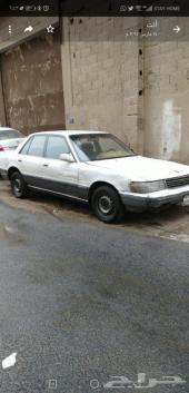 سيارة كرسيدا GL موديل 1993 للبيع