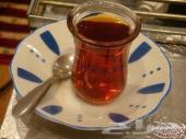 استكانات شاي كويتية ياباني بونقطة 100 ريال