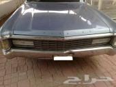 سياره كلاسيكية موديل 1970