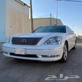 للبيع لكزس 430(2005)