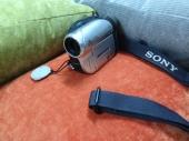 كاميرآ سوني DVD ( تصوير - فيديو ) SONY