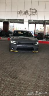 دودج - تشارجر - GT - 2019 - المتحدة