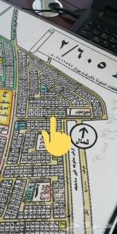 للبيع ارض بمخطط 605 شارع 30 بسعر طيب