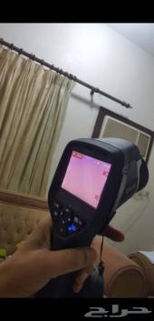 كاميرا حرارية  FLIR E60bx