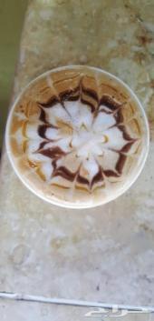 معلم قهوة باريستا