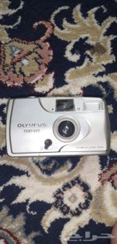 كاميرا olympos قديمة