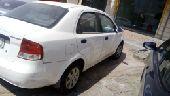سيارة افيو موديل 2006