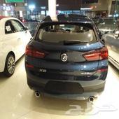 BMW X2 موديل 2021