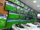 شاشات تلفزيون التوصيل ماجانن
