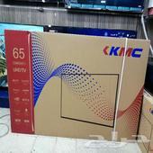 شاشات تلفزيونات ذكيه سمارت 4k.LED بتوصيل