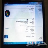 للبيع جهاز كمبيوتر مكتبي (حاسب آلي) مستعمل