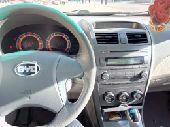 سياره بي واي دي 2014