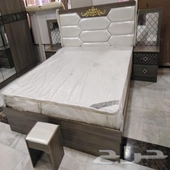 غرف نوم تتميز بالاناقة والرقي موديلات 2020