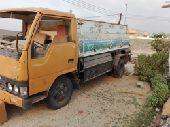 وايت ماء للبيع.. ميتسوبيشي