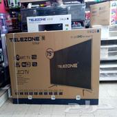 شاشات تلفزيون سمارت4K واي فاي توصيل مجاني