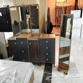 غرف نوم تركية استيراد شركة البيت الانيق