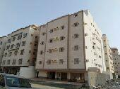 شقة 5 خمس غرف للبيع مخطط بن لادن