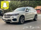 BMW X5 KIT MPOWER 2015