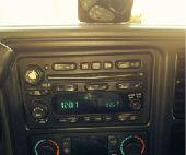 تاهو Z71  فل كامل دبل 2005