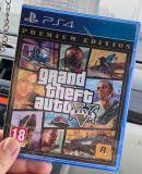 قراند المطور بالإضافات PS4