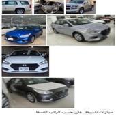 سيارات للبيع أقساط جديدة وفية مستعمل