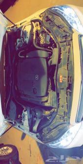 للبيع مرسيدس موديل2016 E300