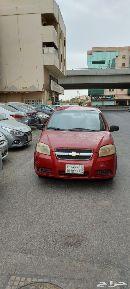 سيارة افيو للبيع مستعمله